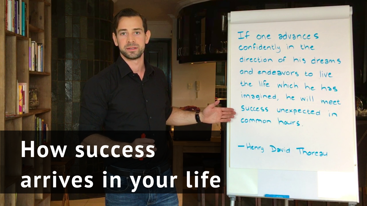 How to Demystify Success